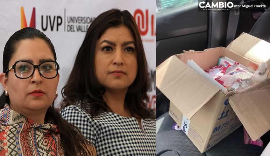Ex funcionaria del DIF municipal confirma corrupción en las microdespensas: no fueron entregadas