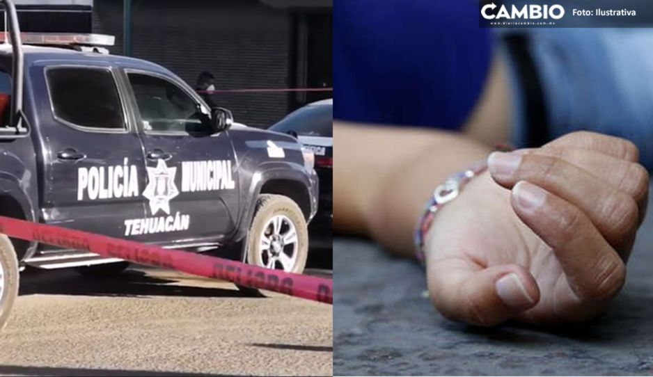 Feminicidio 100: matan a mujer en asalto en Tehuacán tras retiro bancario