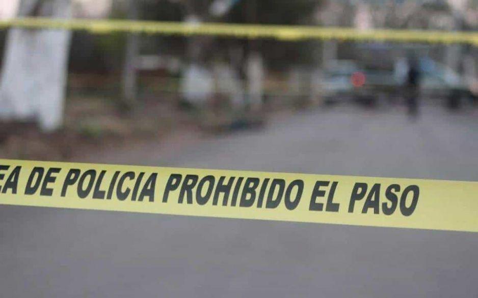 Hombre muere atropellado en la federal Puebla-Tehuacán