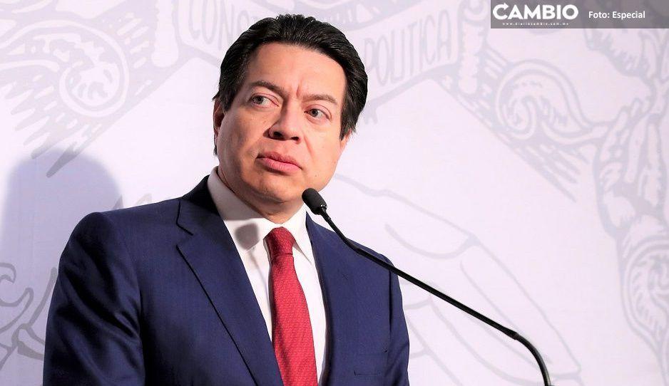 El PRIANRD es una alianza tóxica: Mario Delgado