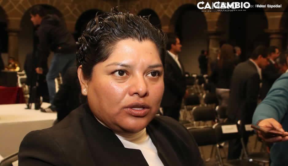 Karina Pérez ya se promueve rumbo a reelección en San Andrés pese a escándalos