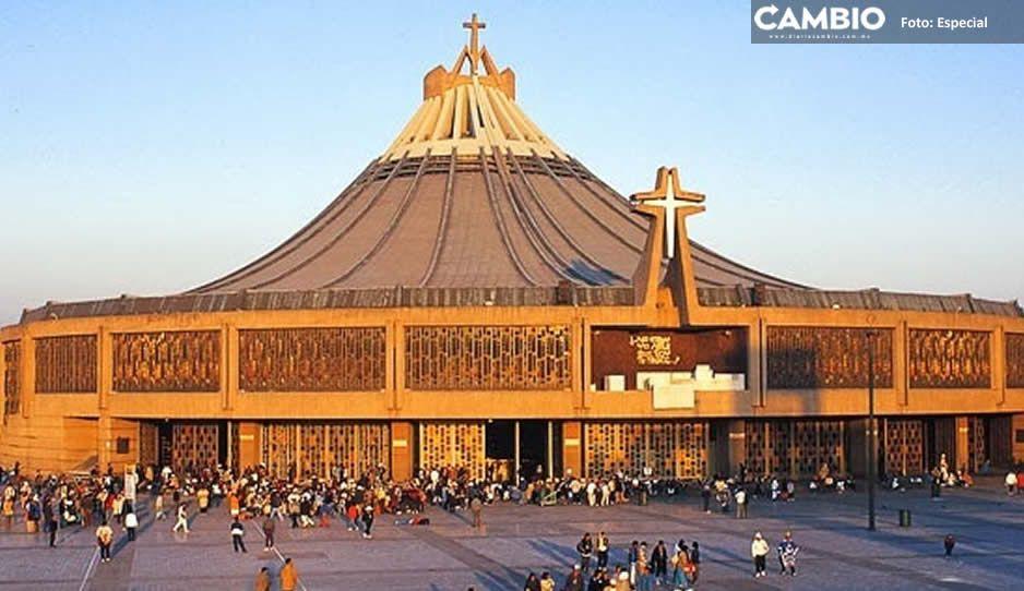 Festejen a la Guadalupana desde casa; Piden a devotos no asistir a la Basílica este 12 de diciembre