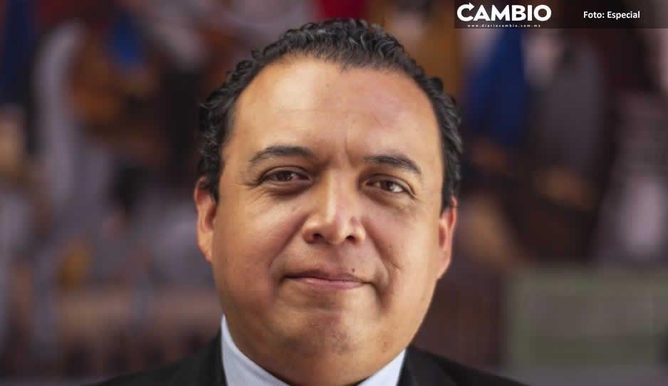 """Revocación de mandato """"es un tema que está  en otra cancha"""": edil sustituto de Tehuacán (VIDEO)"""