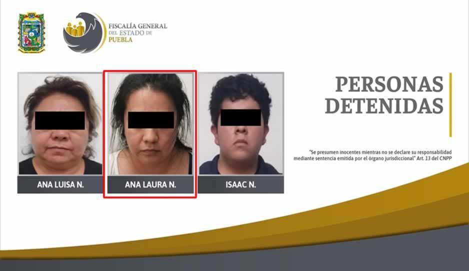 Envían al Cereso de San Miguel a secuestradora de la Policía Municipal