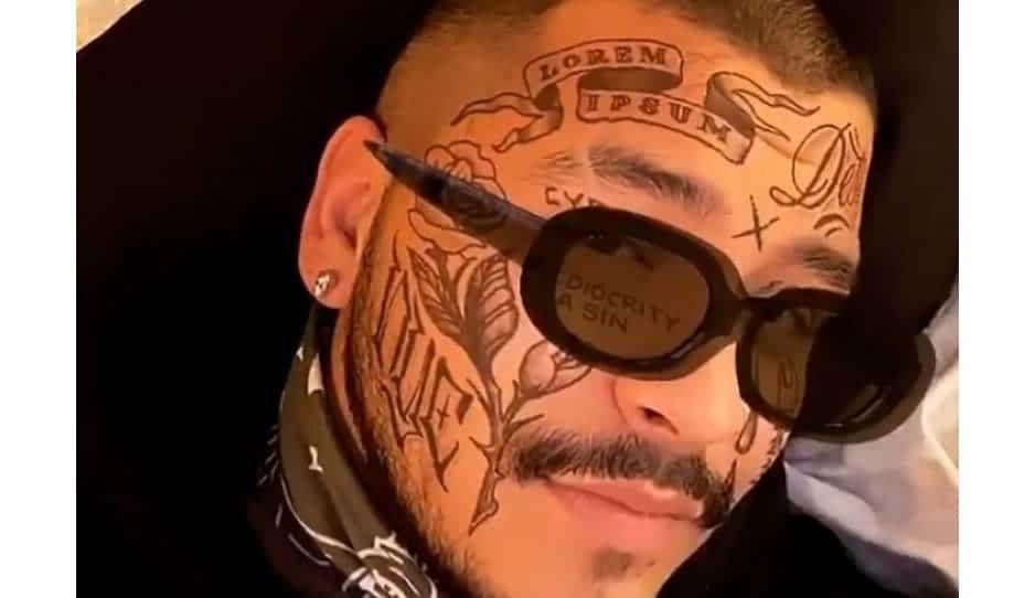 """""""Quítate esa chingadera"""": La sutil petición de la mamá de Nodal sobre sus tatuajes"""