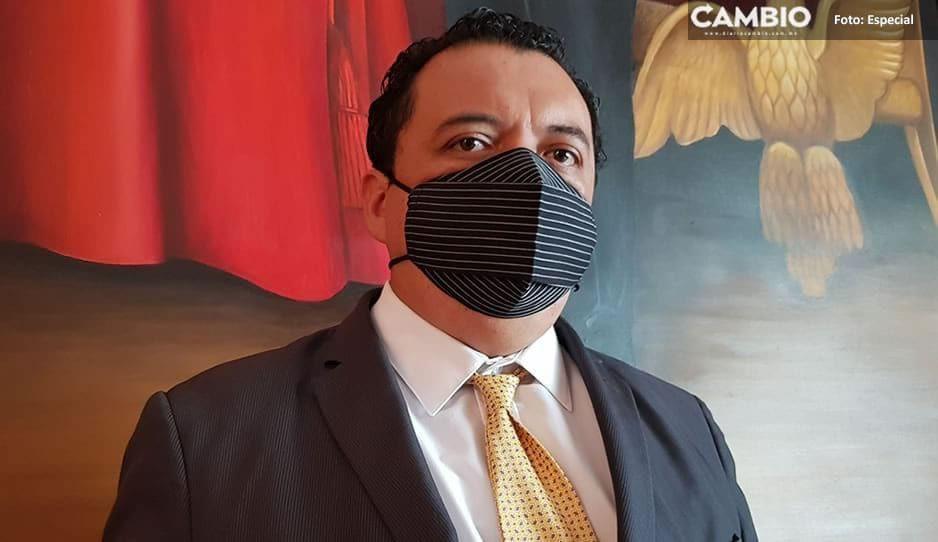Panistas temen que revocación de cabildo y posible salida de alcalde en Tehuacán sea control político