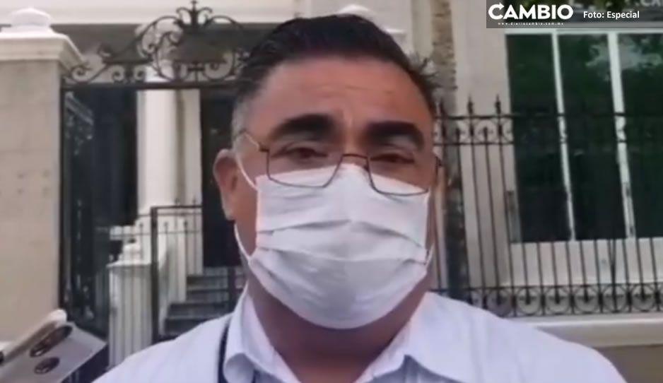 Reducen contagios de Covid en Jurisdicción Sanitaria 10 de Tehuacán (VIDEO)