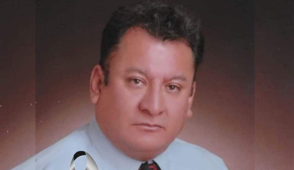 ¡Otro doctor caído! Anestesiólogo René Ángeles muere por Covid en el ISSSTE Puebla