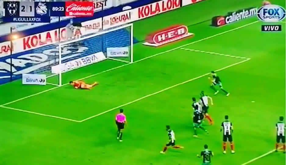 La Franja empata con penal de Ormeño en el minuto 87