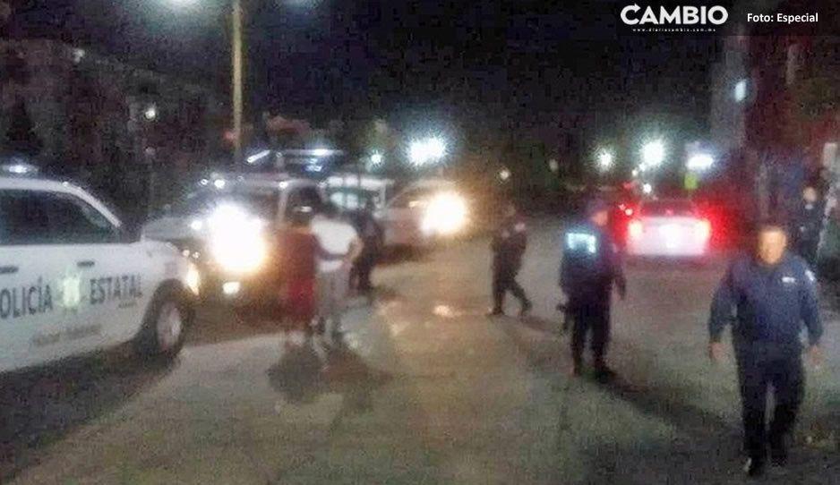 Detienen a ladrón de autos en Coronango