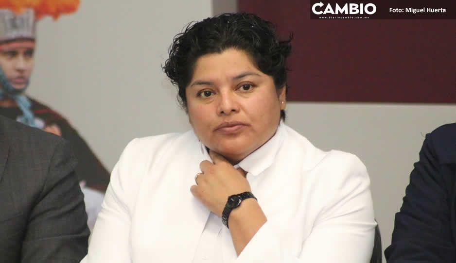 Municipio de Karina Pérez, el  único donde crecen contagios