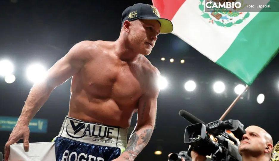 Regresa la acción al ring; el Canelo Álvarez podría volver a pelear en septiembre y diciembre