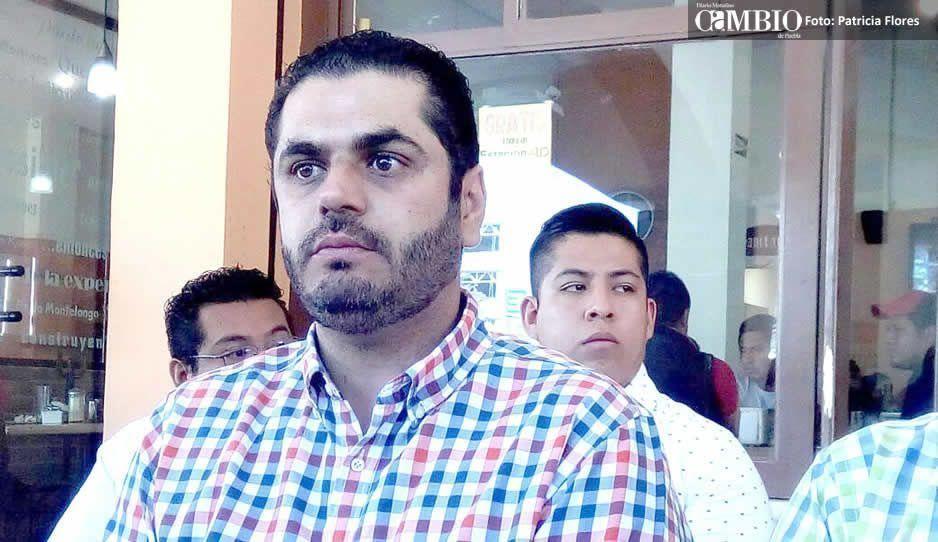 Felipe Patjane seguirá siendo presidente mientras no se le revoque el mandato o se le dicte sentencia por alguno delito