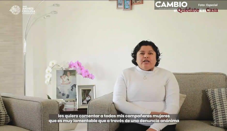 Revictimiza Karina Pérez a ex burócrata que  denunció intento de violación de edil auxiliar