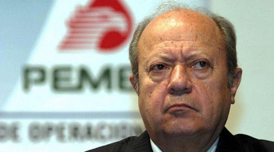 Carlos Romero Deschamps dio positivo a Covid: Sindicato petrolero
