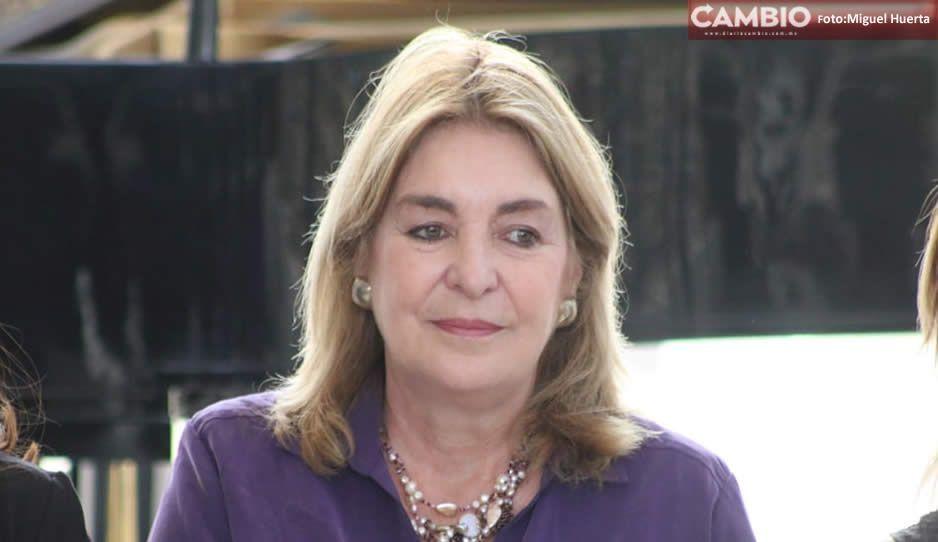 Embajadora de Colombia exige justicia por el asesinato de estudiantes colombianos en Huejotzingo