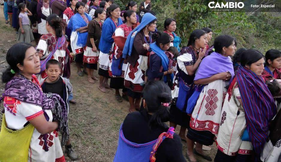 Indígenas piden a AMLO difundir medidas contra covid-19 en lengua de 4 pueblos