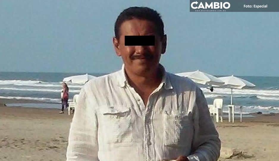 Levantan en Pantepec a José Juan N, hijo  de un empresario cafetalero de Xicotepec