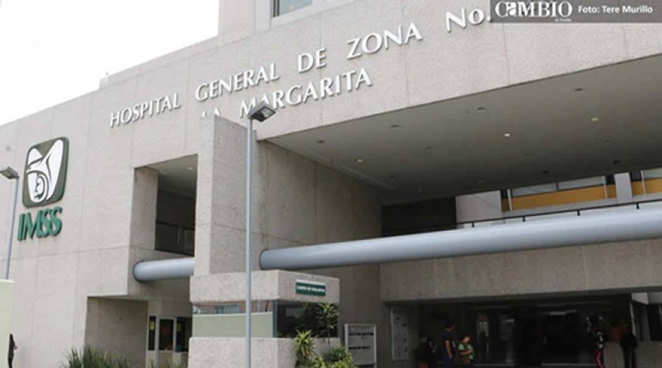 IMSS La Margarita confirma un alza de muertos por Covid