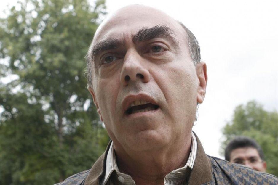 Alista FGR trámites ante Líbano para extradición de Kamel Nacif