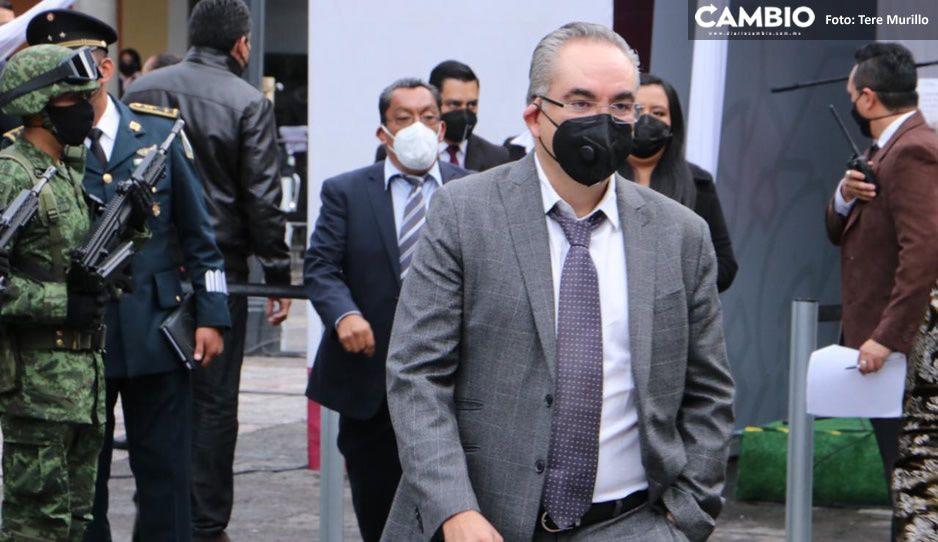 Puebla registra 134 casos nuevos de Covid, la cifra se eleva a 31 mil 863 contagios: Salud