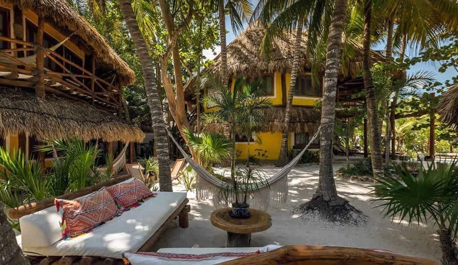 Hotel Mawimbi en Quintana Roo reabre y 2 días después vuelve cerrar por covid