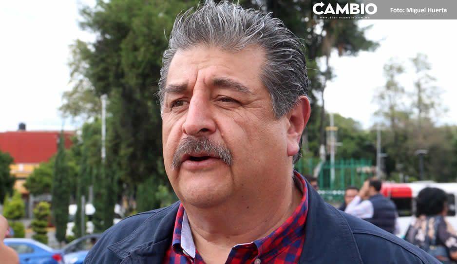 Ecoloco Vargas convierte Huauchinango  en cochinero: siguen protestas ciudadanas