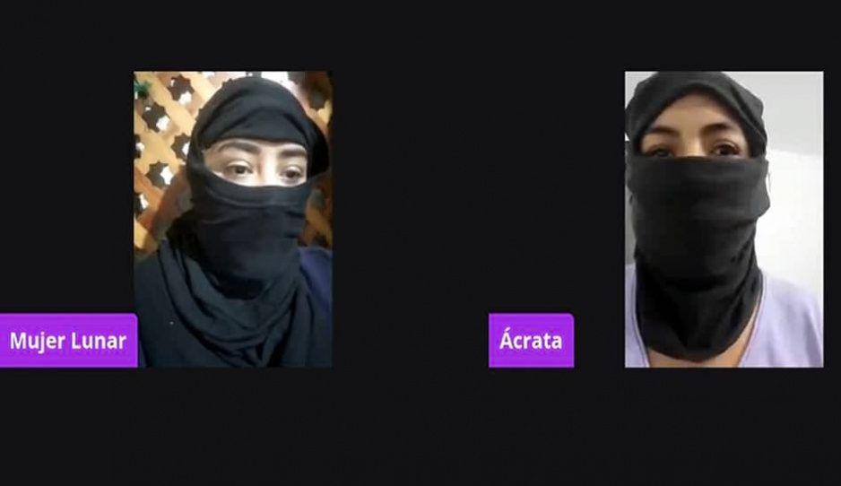 VIDEO: Así exigen seguridad para las mujeres en Texmelucan