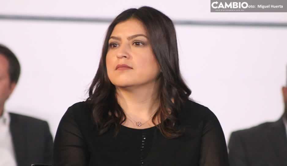 Claudia niega linchamiento político contra Beatriz Martínez