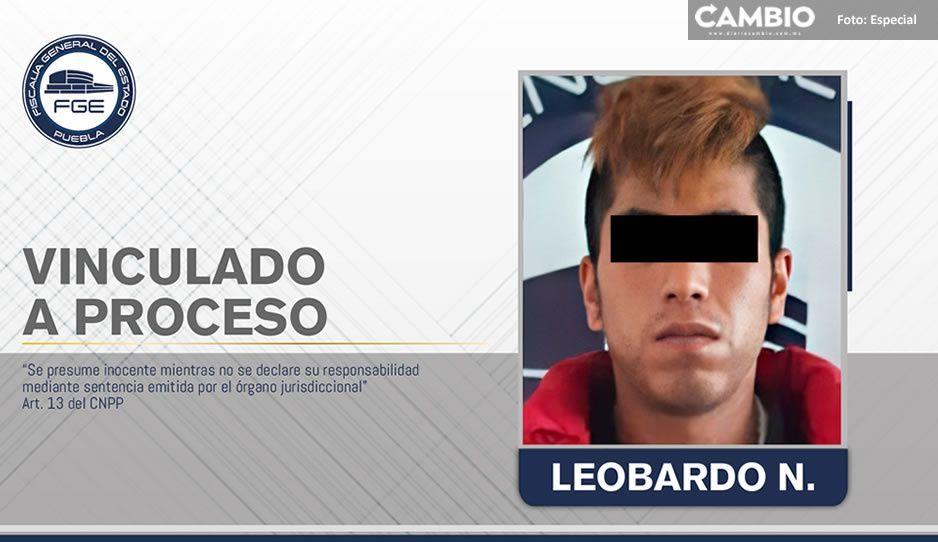 Detienen rata involucrado en robos a tiendas en San Pedro Cholula