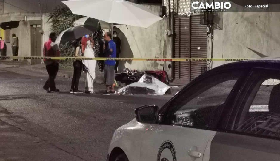 Paramédicos desmienten a policías muncipales la muerte del ancianito: sí tenía golpe en la cabeza