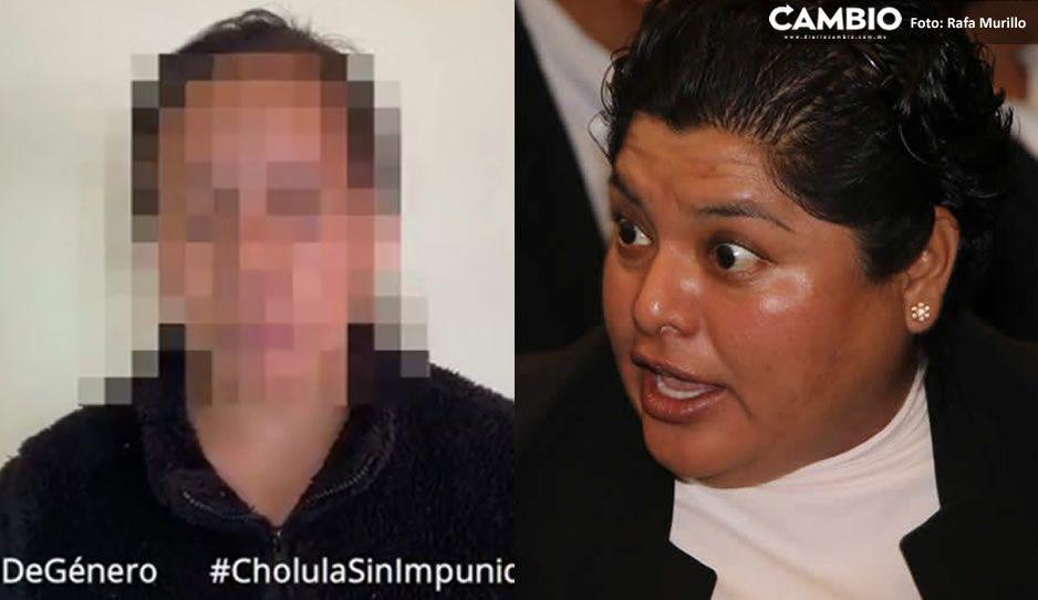 Encubre Karina Pérez intento de violación de edil auxiliar contra burócrata (VIDEO)