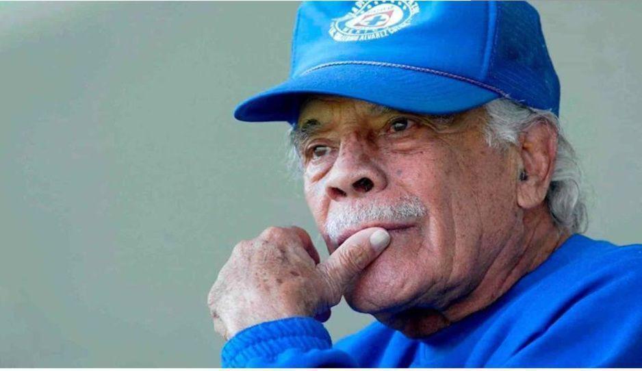 Muere a los 103 años, el icono del futbol mexicano Ignacio Trelles