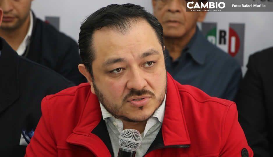PRI tiembla por reforma a diputaciones plurinominales y anuncia batalla legal