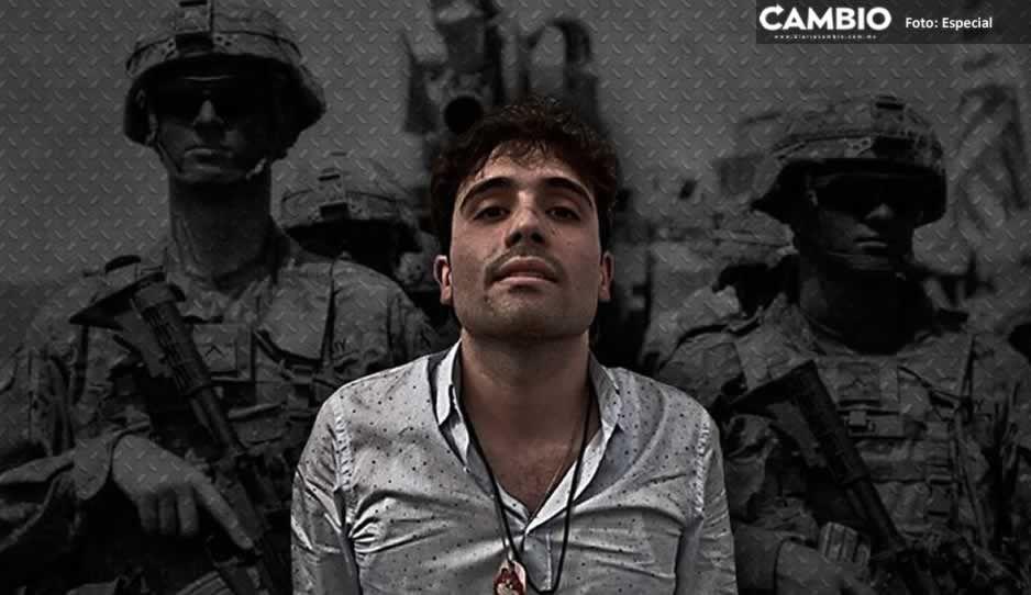 El Cártel de Sinaloa humilló, chantajeó y derrotó al gobierno de AMLO: Riva Palacio