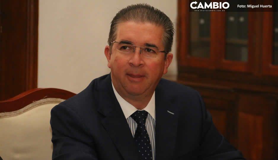 Diputado del PAN propone uso obligatorio de cubrebocas