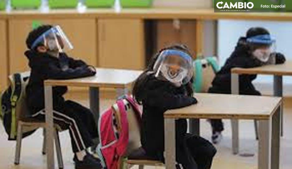 De vuelta a las aulas: Así serán clases presenciales en estados con semáforo epidemiológico verde