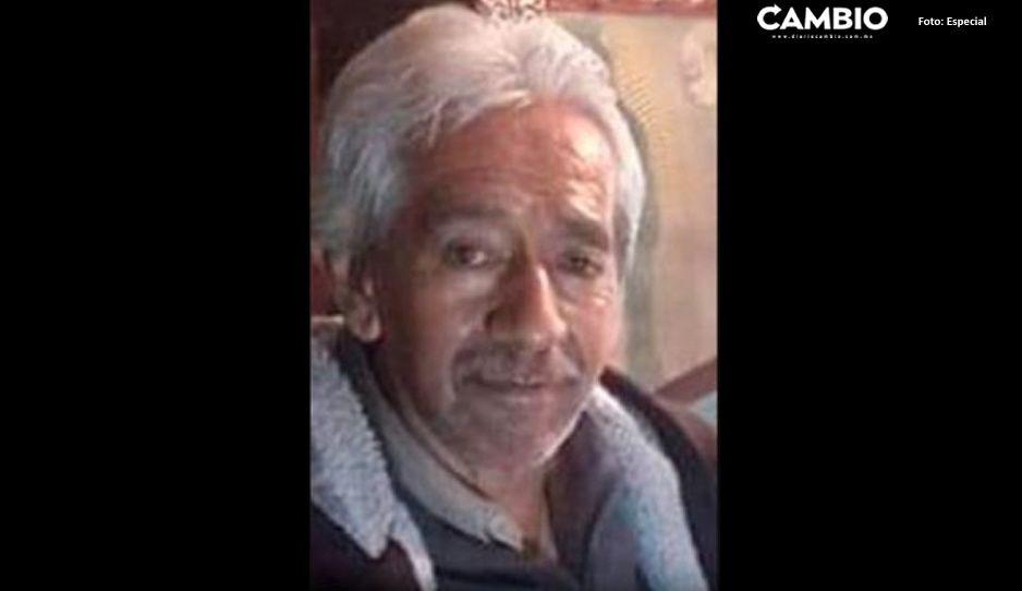 Buscan a Don Miguelito, salió a vender fruta en Infonavit San Pedro y no volvió a su hogar ¡Ayuda a encontrarlo!
