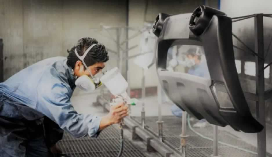 Por crisis Covid, actividad industrial se desploma  57.3 % en Puebla