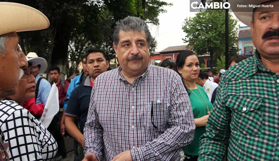 Ecoloco Vargas se aferra al Huachitrail: Es al aire libre y genera derrama económica