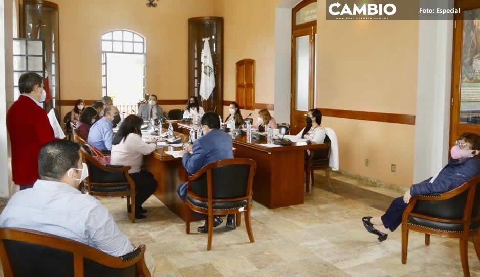 Diputada federal acusa irregularidades en destitución del Cabildo de Tehuacán
