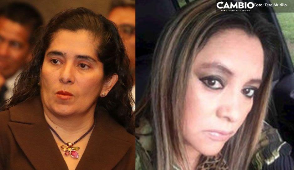 Otro cambio en el gabinete estatal: sale Olivia Villaseñor de Función Pública y llega Amanda Gómez