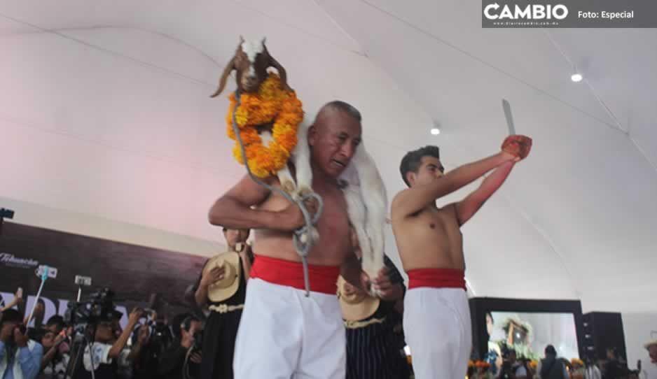 Festival de la Matanza de Tehuacán será a puerta cerrada y se transmitirá a través de internet