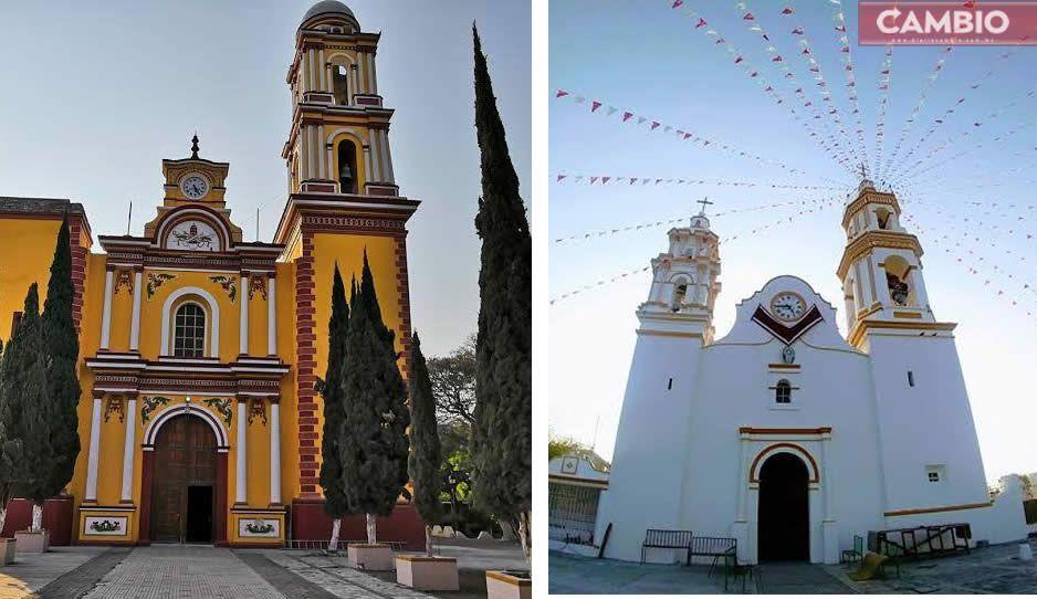 Las 10 curiosidades de los 13 Municipios de la Esperanza: ninguno es gobernado por Morena y uno apenas tiene 469 habitantes