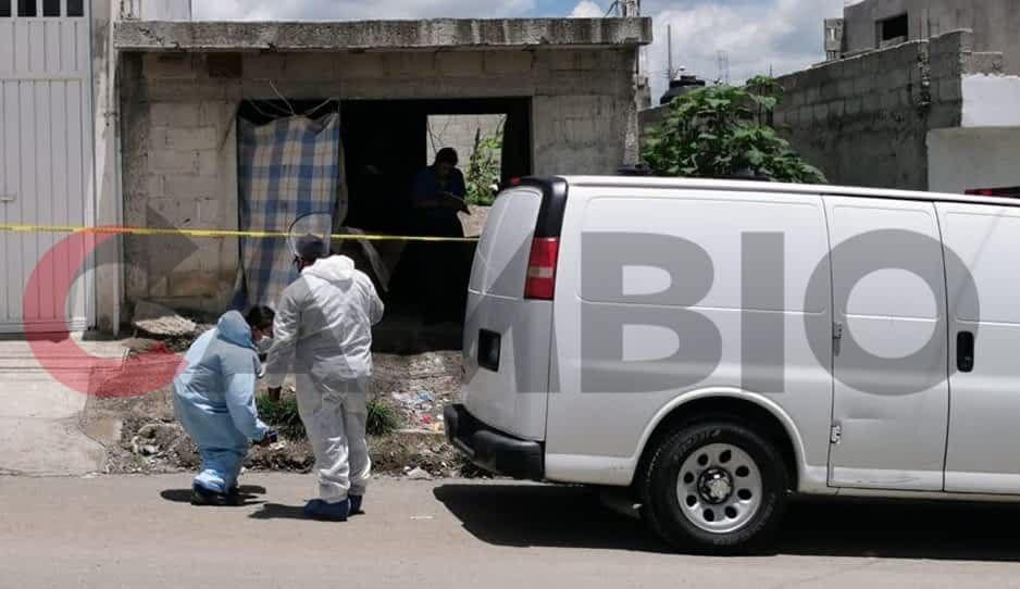 Encuentran muerto a borrachito en estado de descomposición en Bosques de La Cañada
