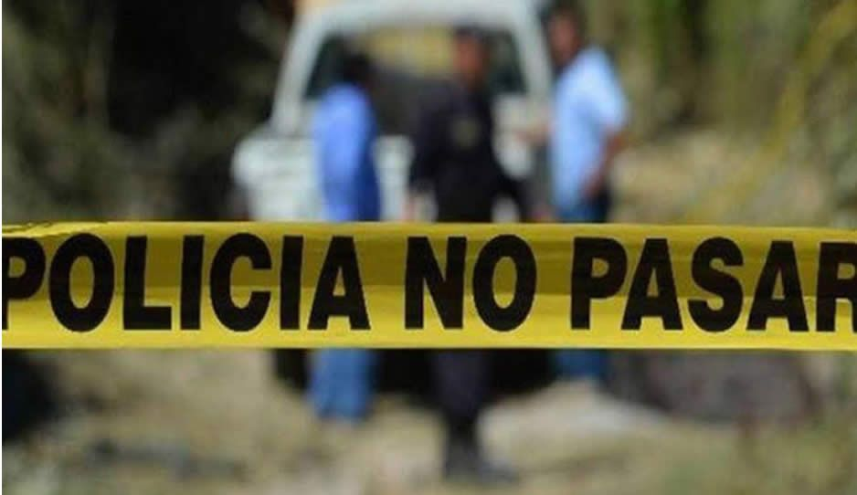 Torturan y ejecutan con 5 tiros a secuestrado en Acatzingo