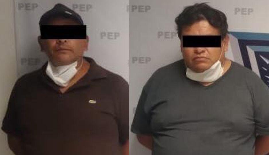 Caen narcomenuditas miembros de la banda de La Jefa en La Margarita
