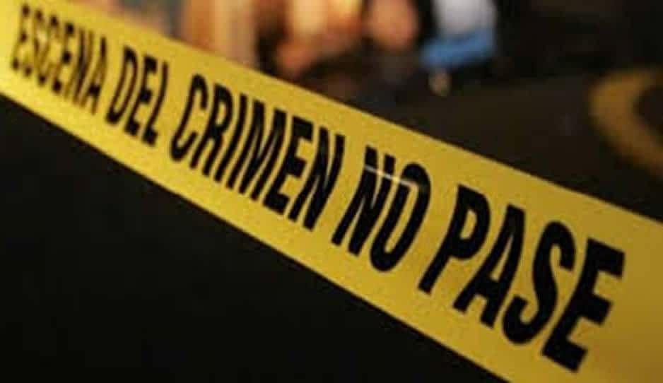 Encuentran ejecutado con narcomensaje en Huitziltepec