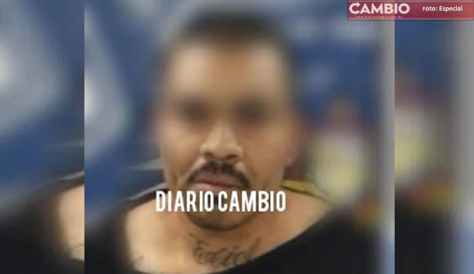 Detienen a sujeto por posesión de arma de fuego; lo vinculan con el CJNG