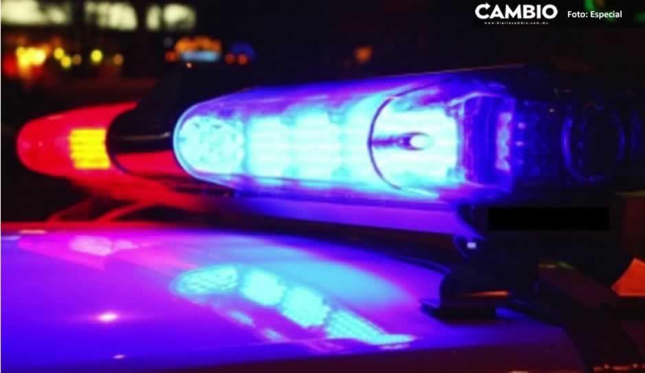 Motociclista se estampa contra un auto y muere en Chulavista